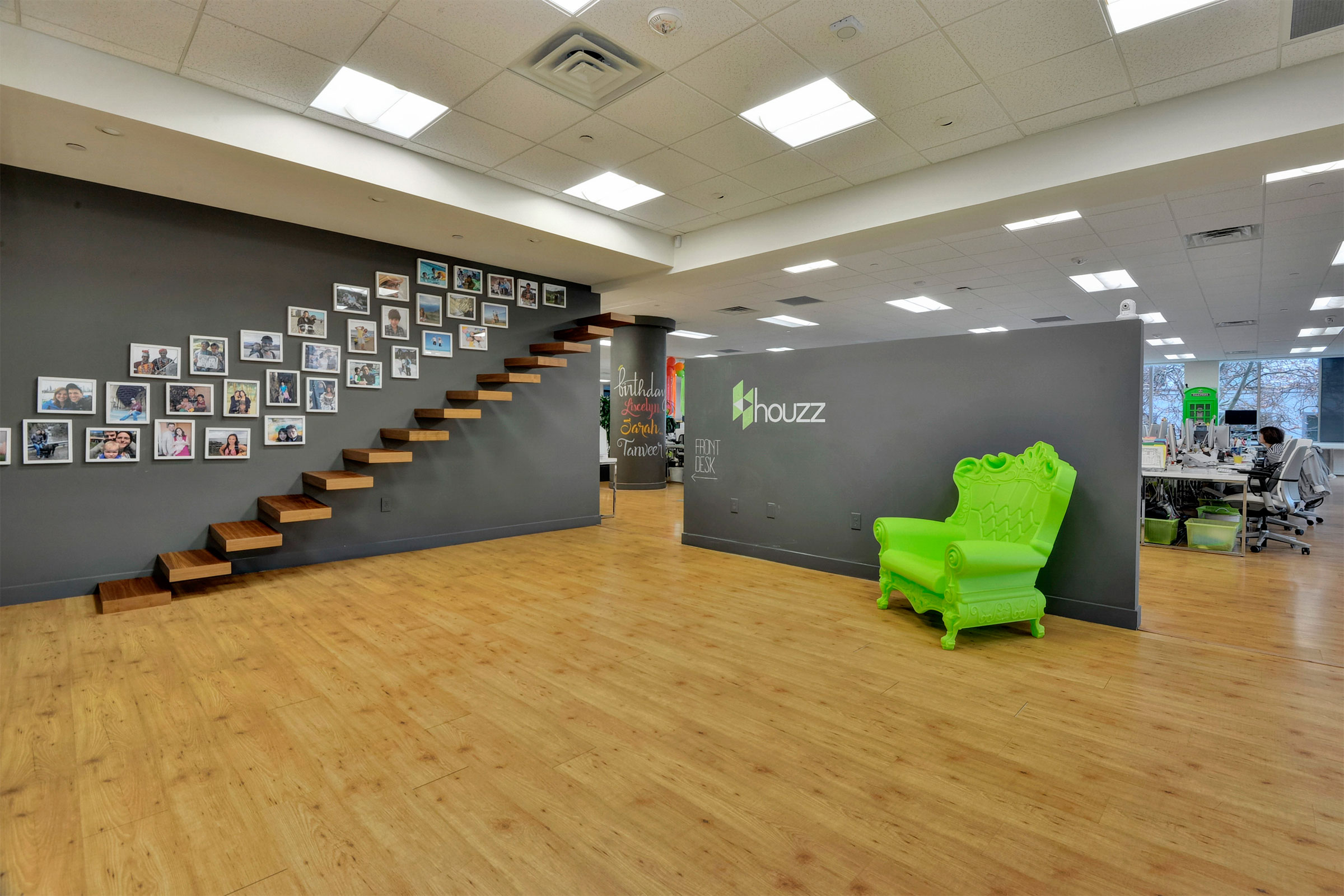 Maydan architects projects houzz headquarters and - Houzz palo alto ca ...