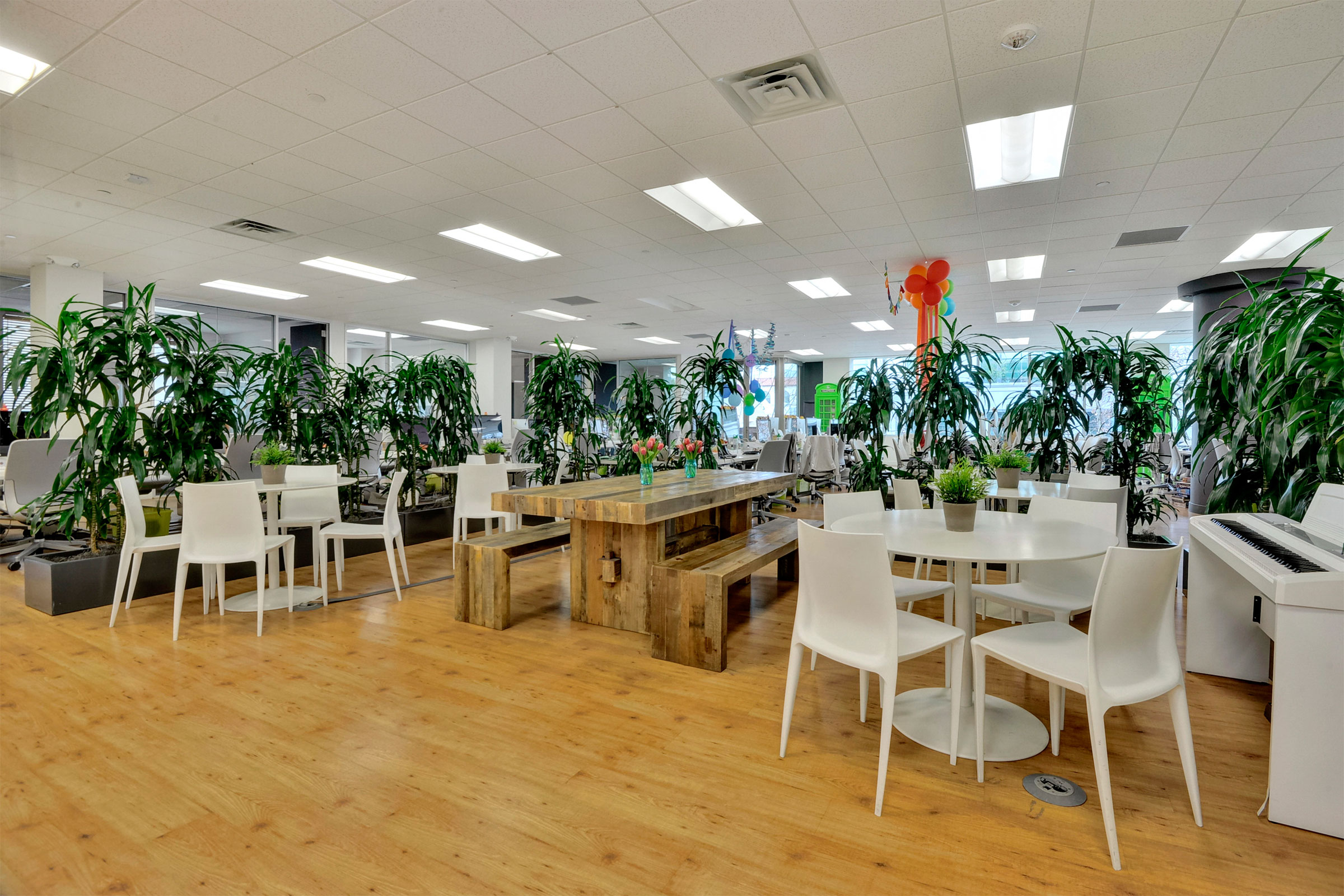 Houzz Headquarters And Offices, Palo Alto
